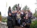 Екскурсія в Кам'янець-Подільський, 2010р.