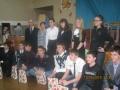 Капітани команд на Всеукраїнському турнірі з правознавства, Одеса - 2010